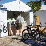 Bike-Booth